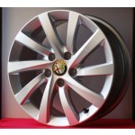 Cerchi Giulietta 16 Originali Alfa Romeo a Turbina (Singolo)