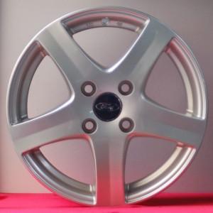 Cerchi in lega Ford Fiesta 15 pollici Mak Fix