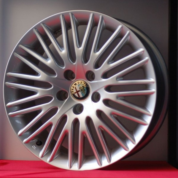 Cerchi Giulietta 17 Originali Alfa Romeo BBs (Singolo)