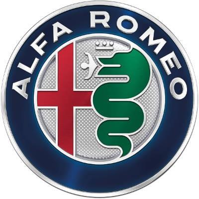 Cerchi in lega Alfa Romeo