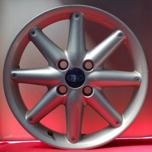 Cerchi in lega Ford Fiesta 16 pollici Originali
