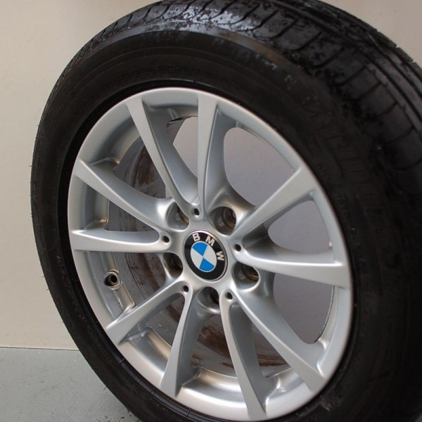 KIT CERCHI E PNEUMATICI BRIDGESTONE BMW 16