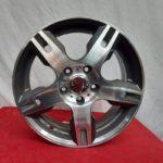 Cerchi Fiat Sedici 16 Aez Tacana Made in Germany