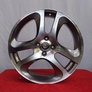 Cerchi Mito 17 Alfa Romeo