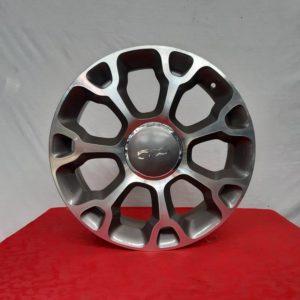 Cerchi Fiat 500L 17 Originali