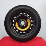 Ruotino di Scorta da 16 Alfa Romeo 4 Fori