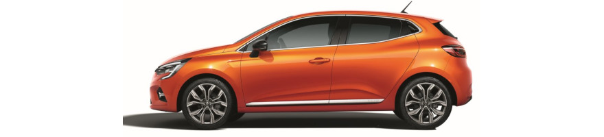 Cerchi in lega Renault Clio