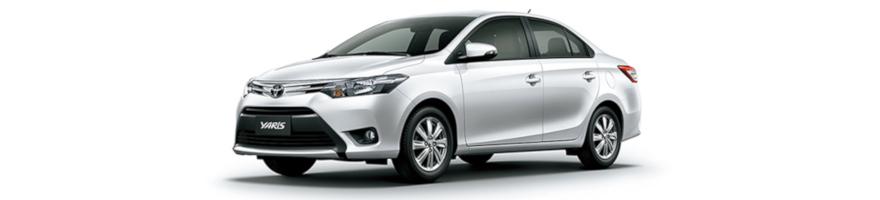 Cerchi in Lega Toyota Yaris