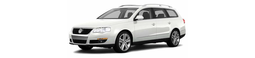 Kit Cerchi in lega e Pneumatici Volkswagen Passat