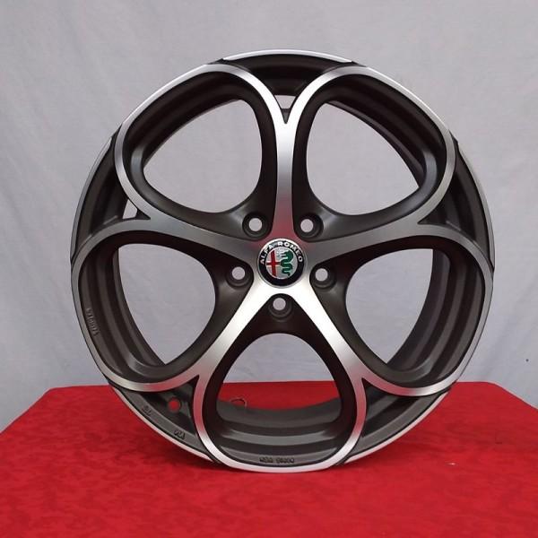 Cerchi Giulietta 18 Alfa Romeo PSW Dubai