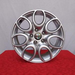 Cerchi Giulietta 16 Originali Alfa Romeo a 7 Fori