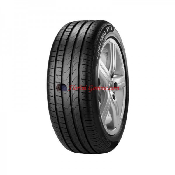 Pirelli P7 Cinturato XL 225 40 R18