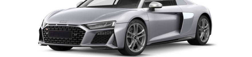 Cerchi Gomme Kit Audi R8