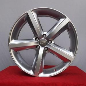 Cerchi Q5 20 Not OEM Audi Hyper Silver