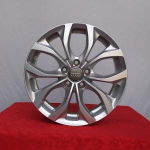 Cerchi A3 17 Audi Silver