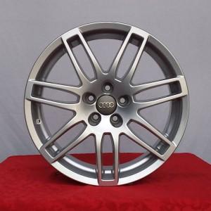Cerchi A1 17 Audi Silver