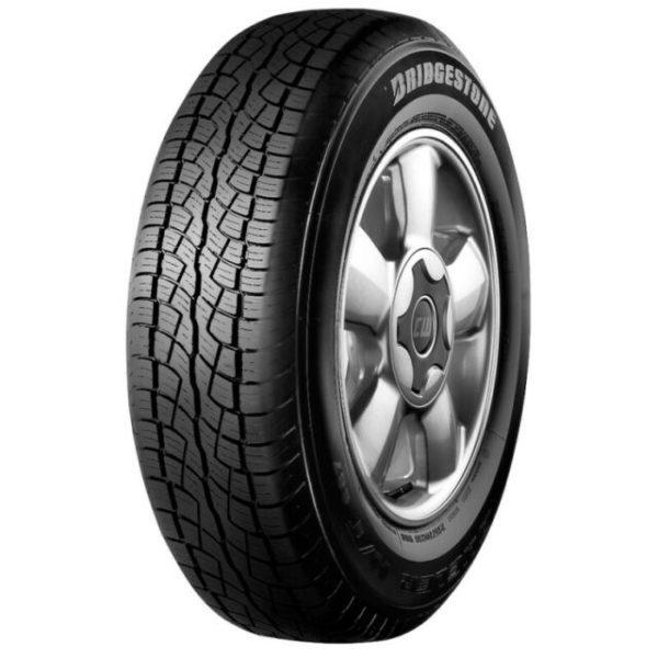 Cerchi Freemont 17 Mak Fiat e Pneumatici Bridgestone D687 M+S