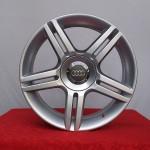 Cerchi A5 19 Audi Silver