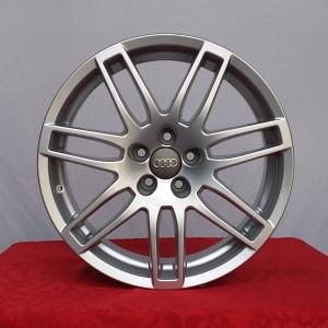 Cerchi A6 19 Audi Silver