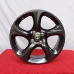 Cerchi Mito 16 Originali Alfa Romeo Antracite