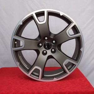 Cerchi Levante 20 Originali Maserati Grigio