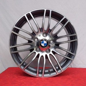 Cerchi Bmw Serie 3 17 Made in italy