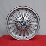 Cerchi Bmw Serie 5 16 Made in Italy