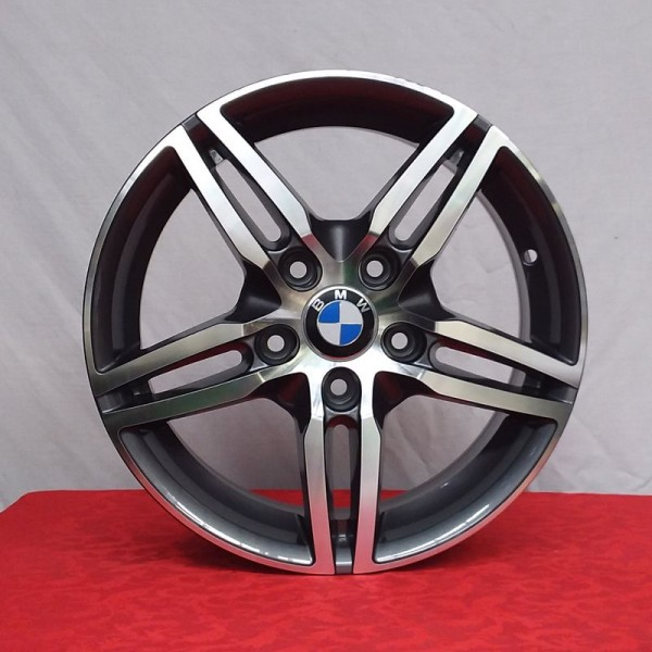 Cerchi Bmw Serie1 - Serie3 16 Made in Italy