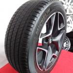 Cerchi Stelvio 20 Originali Alfa Romeo e Pneumatici Michelin Latitude Sport3 255 45