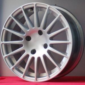 Cerchi in lega Peugeot 206 da 15 pollici Butzi Gto