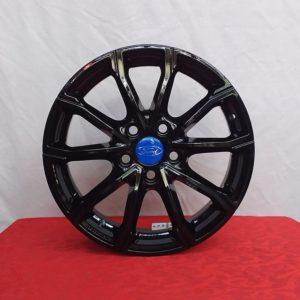 Cerchi Ford C-Max 16 Mak Davin Gloss Black