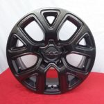 Cerchi 500X 17 Originali Fiat Mopar Antracite