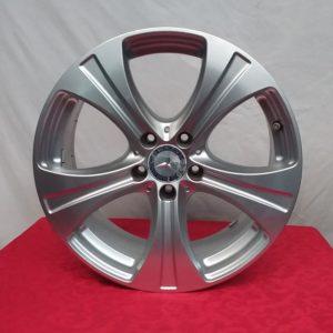 Cerchi Classe A 18 Mercedes Originali Demontati