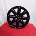 Cerchi Mini Cooper 17 Nero Lucido Demontati Nuovi