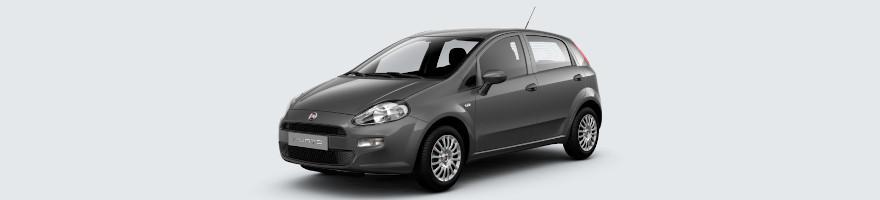 Cerchi in Lega Fiat Grande Punto