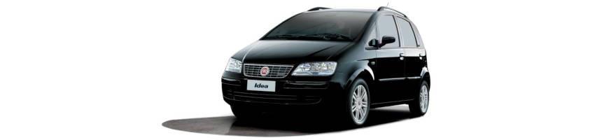 Cerchi in Lega Fiat Idea