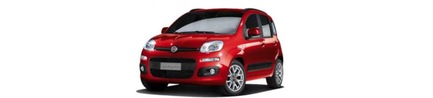 Cerchi in lega Fiat Panda