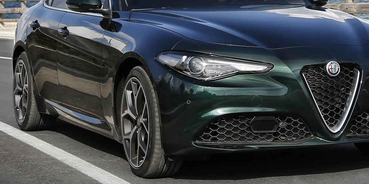 Migliori Pneumatici per Alfa Romeo Giulia: guida all'acquisto