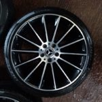 Cerchi Originali Mercedes Benz Classe E Coupè 20 e Pneumatici Pirelli Sottozero 245 35 – 275 35