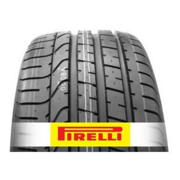 Pirelli PZero PZ4 255 45 R20 101Y
