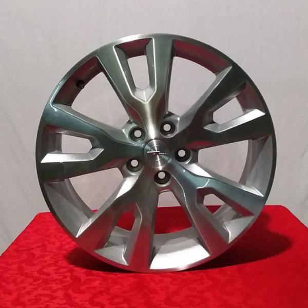 Cerchi Antara 19 Originali Opel
