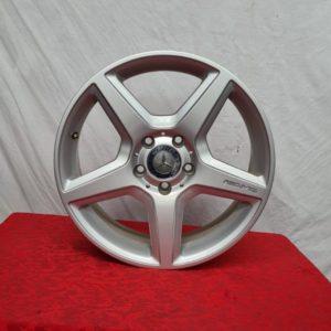 Cerchi Mercedes Classe A 17 F447