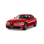 Cerchi e Gomme Alfa Romeo Giulia