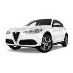 Cerchi e Gomme Alfa Romeo Stelvio