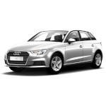 Cerchi e Gomme Audi A3