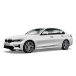 Cerchi e Gomme BMW Serie 3