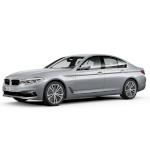 Cerchi in lega BMW Serie 5