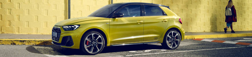Cerchi in Lega Audi A1