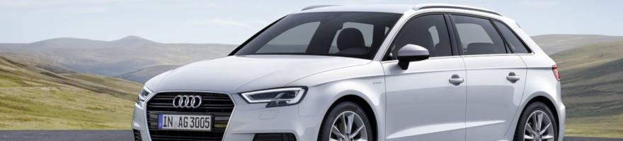 Cerchi in lega Audi A3