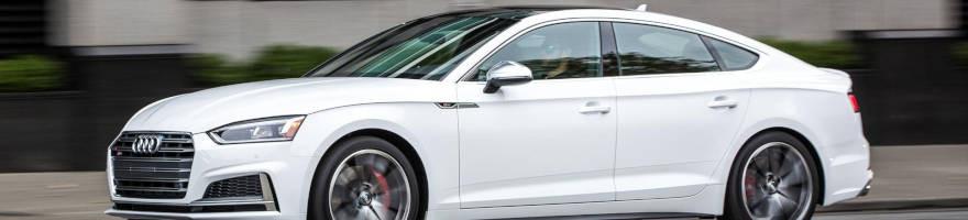 Cerchi in lega Audi A5
